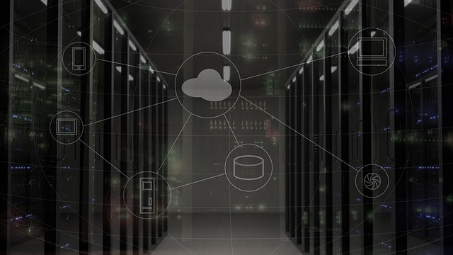 Managed-Server-Cluster
